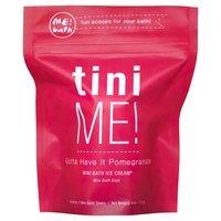 Me! Bath Tiny Me! Gotta Have It Pomegranate Mini Bath Soak - 2 Ct