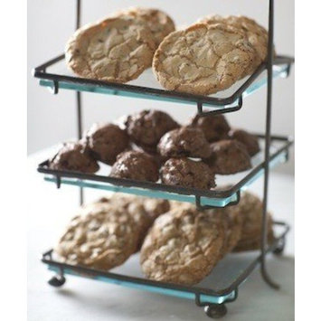 Sarabeth's Chocolate Chip Cookie Variety Gift Box - 20 Cookies - Classic Cookies, Chubbies, and Clouds
