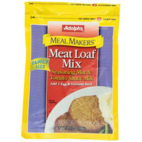 Adolph's Meat Loaf Mix, 2.11 OZ (Pack of 4)