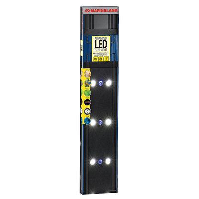 Upg-marineland Edwardsville United Pet Group Tetra-Advanced Led Strip Light 24 Inch ML90617