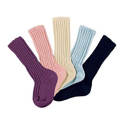 Grödo (Groedo) 100% Organic Merino Wool Baby Infant Socks (3-pack) Made in Germany