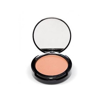 Nvey Eco Cosmetics Compact Powder - Natural Bronzer