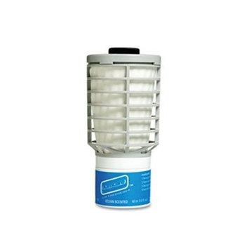 SCOTT Continuous Air Freshener Refill Ocean Fragrance, 48 mL Cartridge
