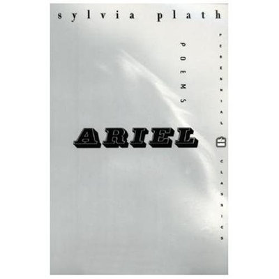 Harpercollins Ariel (Paperback)