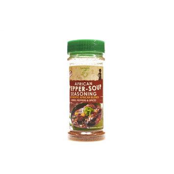 Iya Foods Llc African Pepper-Soup - 2.82 oz