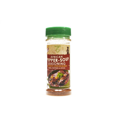 Iya Foods Llc African Pepper-Soup - 2.82 oz