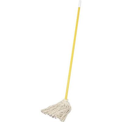 Birdwell Cleaning #16 Heavy Duty Cotton Mophead 509-6
