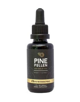 Surthrival Pine Pollen Gold 30ml