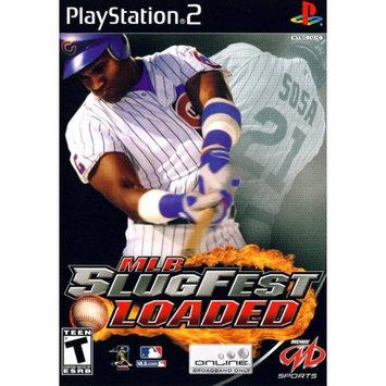 Midway MLB Slugfest Loaded (Online)
