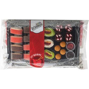 Candy Sushi Kit 34360 9.25 oz Raindrops Candy Sushi Kit 6 Count