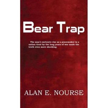 Spastic Cat Press Bear Trap