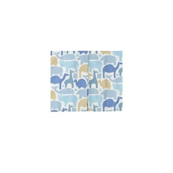 ZOO Crib Skirt Dwell Studio for Target (28