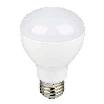 Euri Lighting Lightbulbs 45W Equivalent Warm White R20 Dimmable LED Directional Flood Light Bulb ER20-1020e