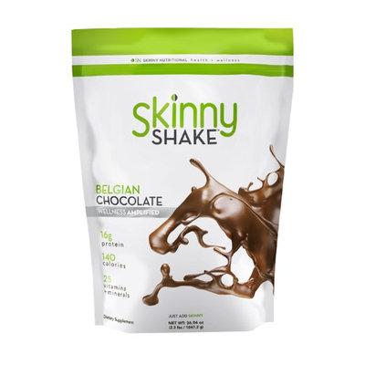 Skinny Shake® Protein Powder, Chocolate - Gusset Bag