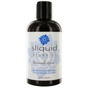 Sliquid Organics Natural Intimate Lubricant - 8.5 fl Oz