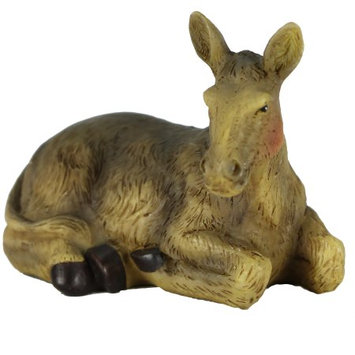 Xinyuan Arts & Crafts Co., Ltd HOLIDAY TIME NATIVITY REPLACEMENT DONKEY