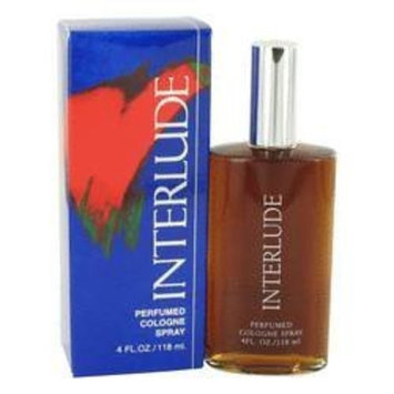 Interlude By Frances Denney For Women. Cologne Spray 4 OZ