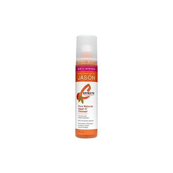 Jason C-Effects Super-C Cleanser (150ml) (Pack of 6)