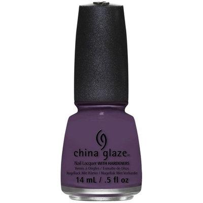 China Glaze All Aboard Nail Lacquer 0.5oz