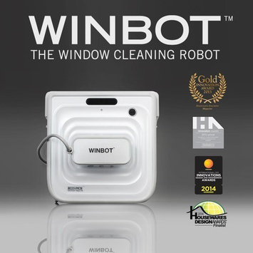 ECOVACS Winbot W730 Window Cleaning Robot with Remote Control