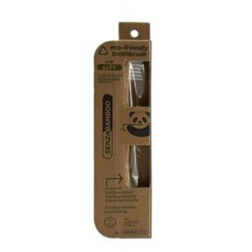 Senzacare Bamboo Toothbrush Child Soft -- 1 Toothbrush