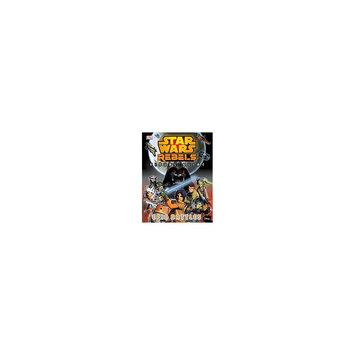 Epic Battle ( Star Wars Rebels) (Hardcover)