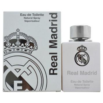 Real Madrid EAU DE Toilette 100Ml Vapo.