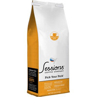 Sessions Coffee Company Sessions 100-percent Regular Caf (Whole Bean)