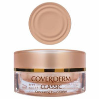 CoverDerm Classic Concealing Foundation 4, .5 Ounce