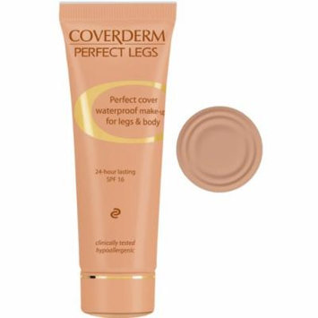 CoverDerm Perfect Body and Legs Concealing Foundation 5, 1.69 Ounce