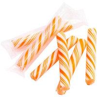 Sticklettes - Orange & White, Orange Flavored: 250 Count