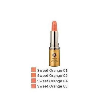 EI Solutions Pure Love Glossy Lipstick - Sweet Orange 02