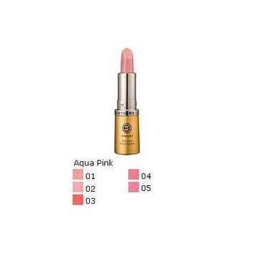 EI Solutions Pure Love Glossy Lipstick – Aqua Pink 02