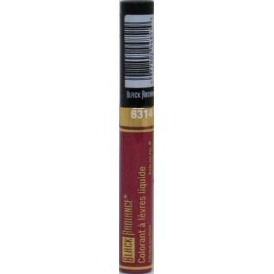 Black Radiance Liquid Lip Color Passion Pink (3-Pack)