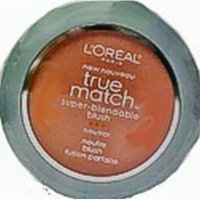 Loreal Paris True Match Super Blendable Bare Honey Warm Blush -- 2 per case.