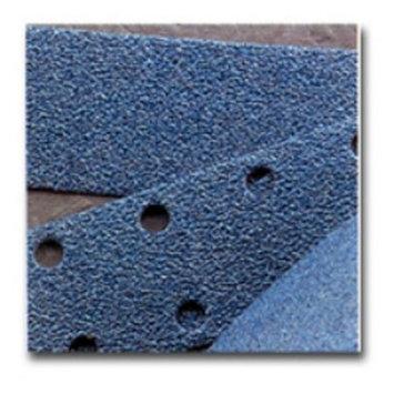 Saint Gobain Norton 23608 Blue Magnum 2 3/4 X 16 1/2 PSA