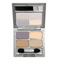 Physicians Formula Matte Collection Quad Eye Shadow-Canyon Classics (Pack of 4)