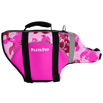 Playapup Pet Peoni Flotation Device - Peoni - XX-Large