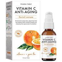 Pharm to Table Vitamin C Anti-Aging Facial Serum 30 ml