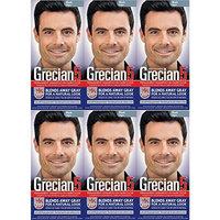 Just For Men Grecian 5 Permanent Shampoo-In Haircolor, Black