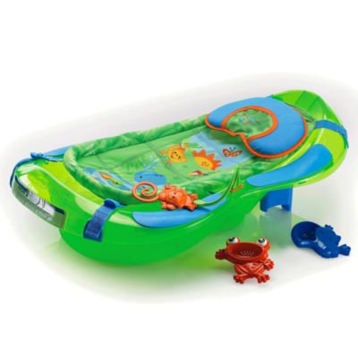 Fisher-price Rainforest Bath Center