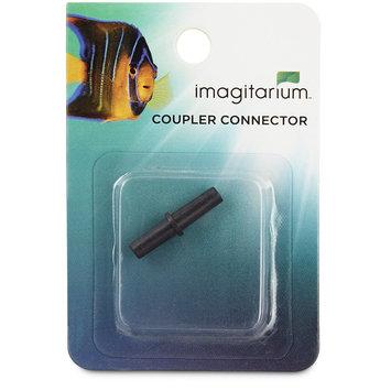 Imagitarium Straight Connector Airline, Standard, Transparent