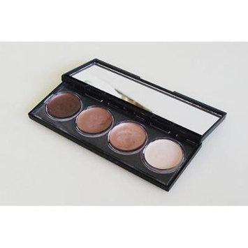 Revlon Illuminance Creme Eye Shadow Not Nudes (2-pack)