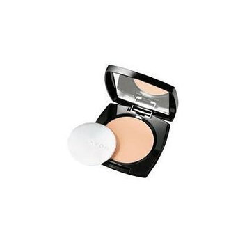 AVON Smooth Mineral Pressed Foundation Spice