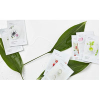 Innisfree My Real Squeeze Mask 10 patterns of flavors (10pcs)