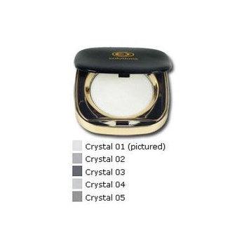 EI Solutions Pure Pop Eyeshadow (Aqua Crystal 01)