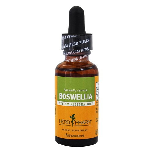 Boswellia Liquid Extract for System Restoration - 1 fl. oz.