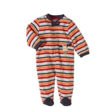 Rene Rofe Baby Rene Rofe Newborn Baby Boy Fleece Sleep 'N Play