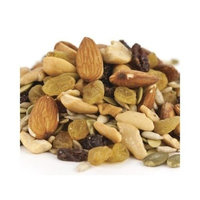 Snack and Trail Mixes (Dieter's Delight, 2 LB)