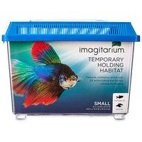 Imagitarium Pet Keeper for Aquarium Fish, Small